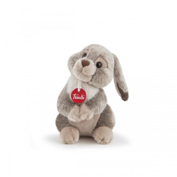 Мягкая игрушка Trudi Заяц Лино 19 см
