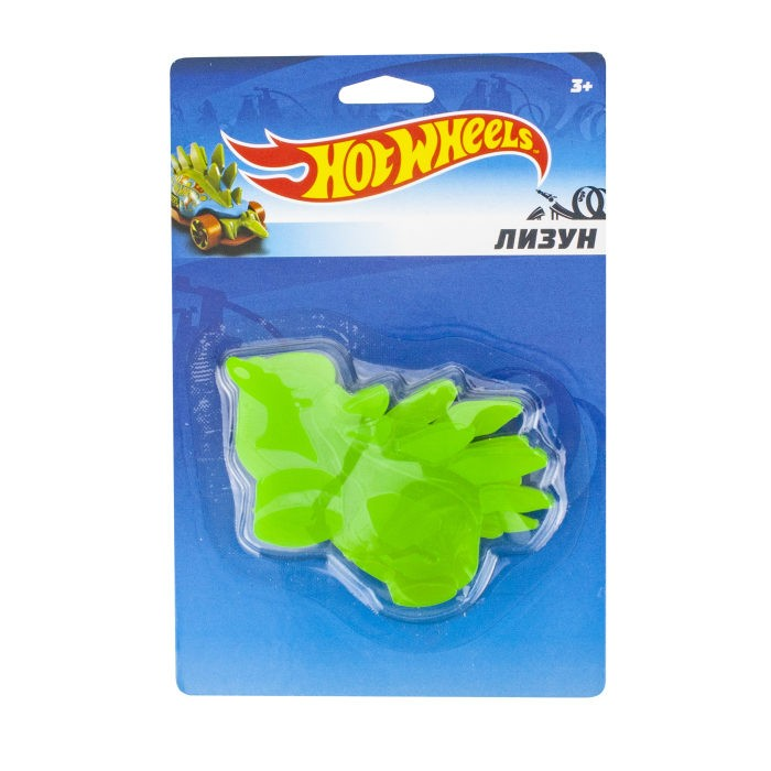 Hot Wheels Лизун Т16662