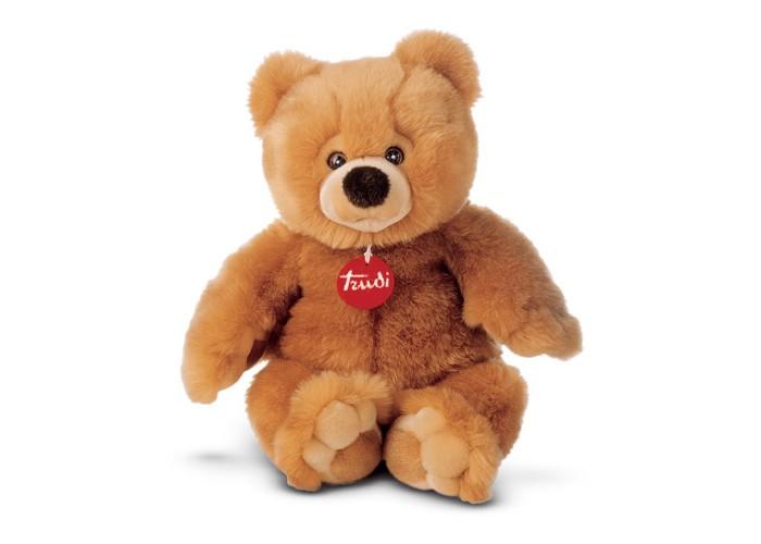 Картинка для Мягкая игрушка Trudi Медведь Гектор 39 см