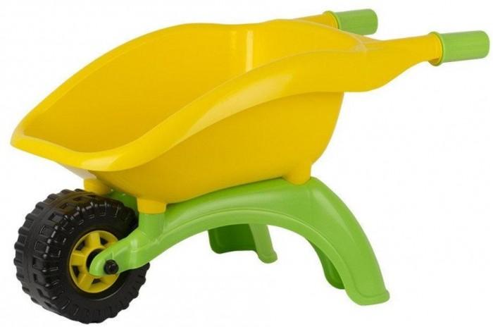 игрушки в песочницу Игрушки в песочницу Совтехстром Тачка детская