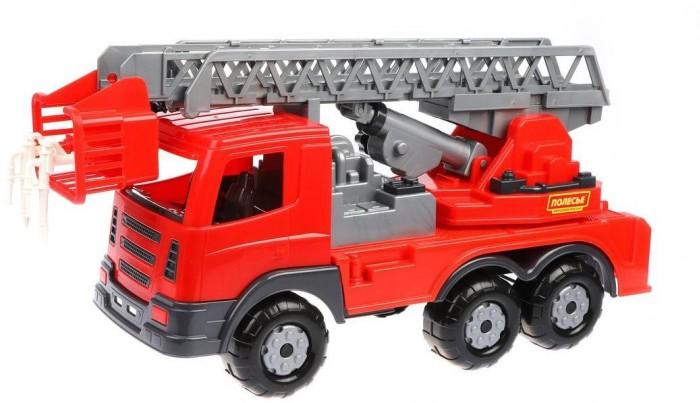 Полесье Пожарный автомобиль Престиж