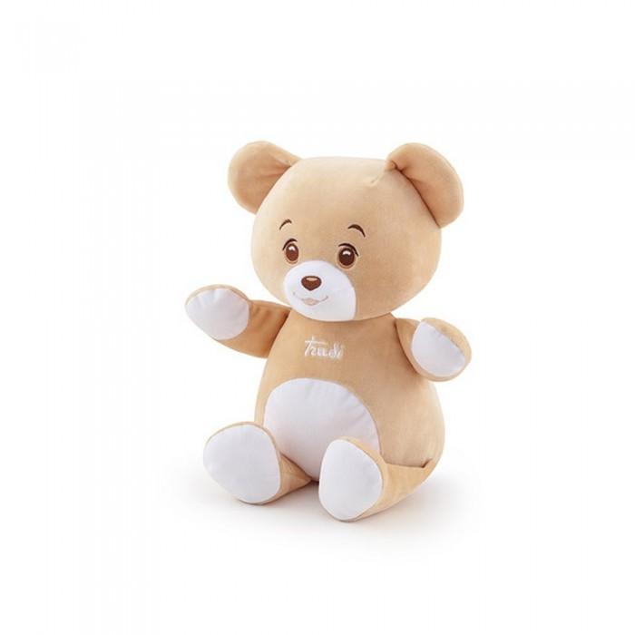 Купить Мягкие игрушки, Мягкая игрушка Trudi Медвежонок 29 см
