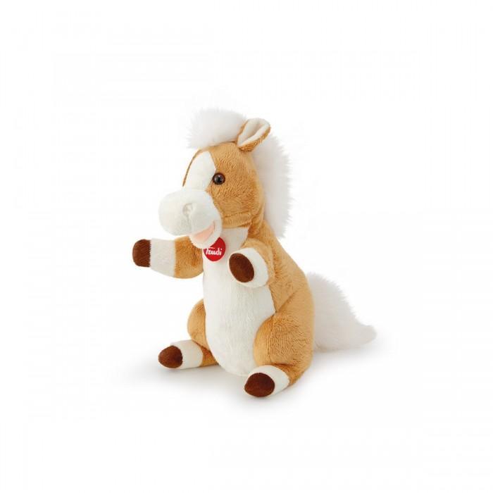 Купить Ролевые игры, Trudi Мягкая игрушка на руку Лошадь 25 см