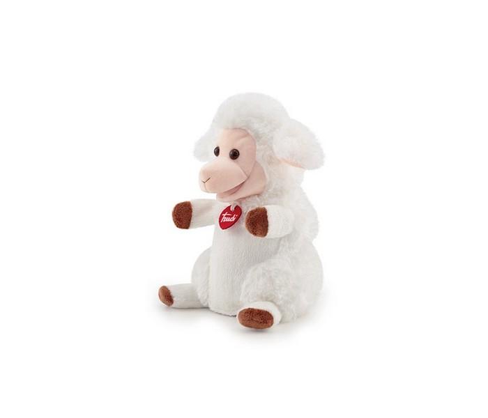 Купить Ролевые игры, Trudi Мягкая игрушка на руку Овечка 17x27x17 см