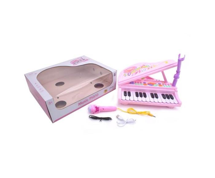 Электронные игрушки Наша Игрушка Орган электронный CY-7025B игрушка