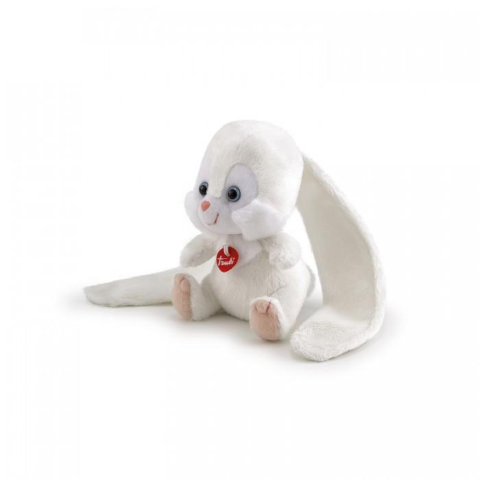 Купить Мягкие игрушки, Мягкая игрушка Trudi Зайчик - ушастик 11x16x9 см