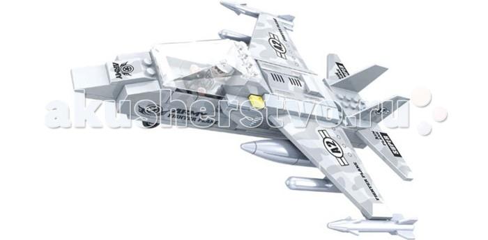 Конструкторы Ausini Военные 126 деталей конструкторы fanclastic конструктор fanclastic набор роботоводство