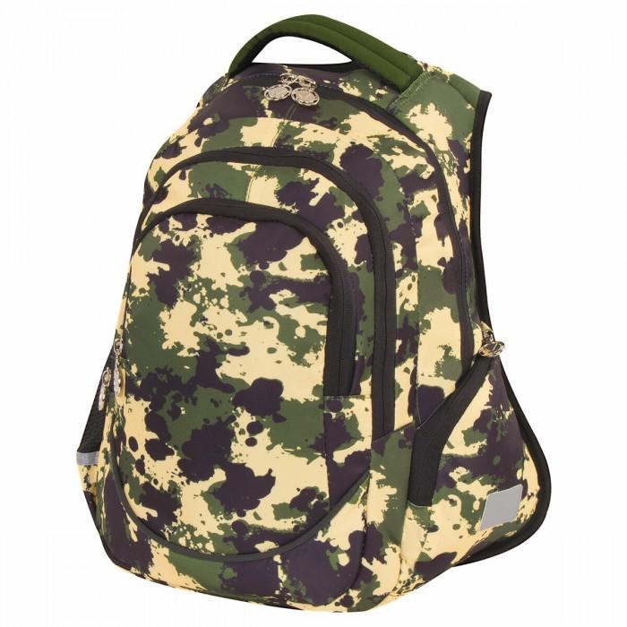 Купить Школьные рюкзаки, Brauberg Special Рюкзак Military