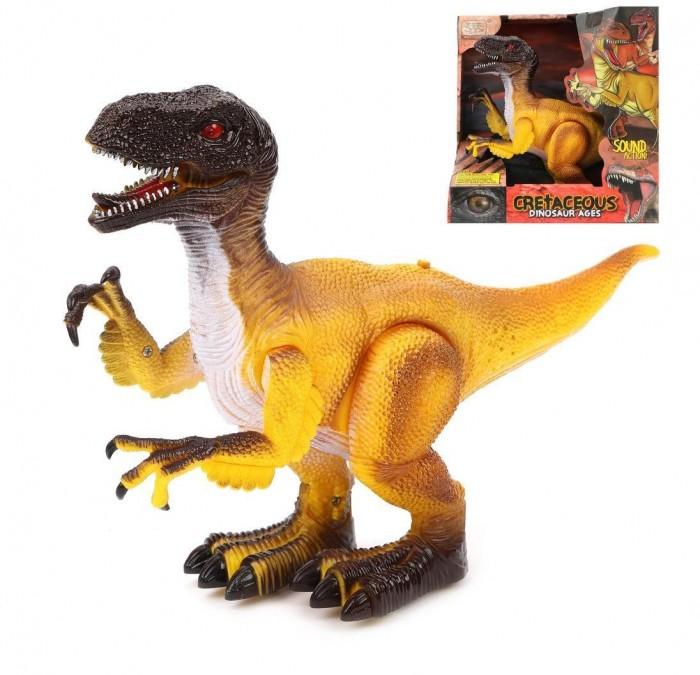 Купить Электронные игрушки, Наша Игрушка Динозавр WS5353