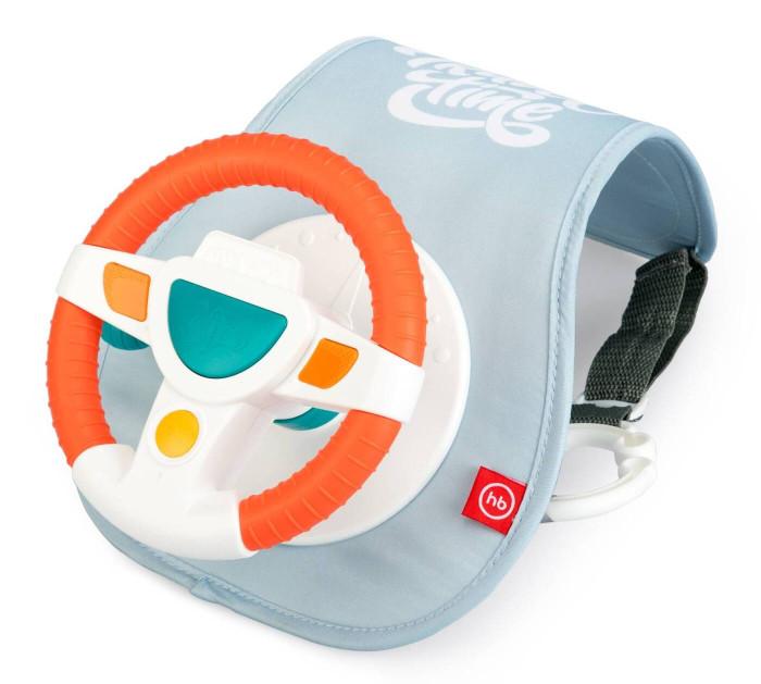 Купить Ролевые игры, Happy Baby Игровой руль Pilot