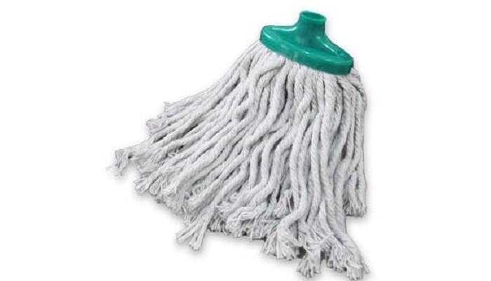 Хозяйственные товары Умничка Насадка для мытья пола х/б G-200 гриллс б грязь пот и слезы