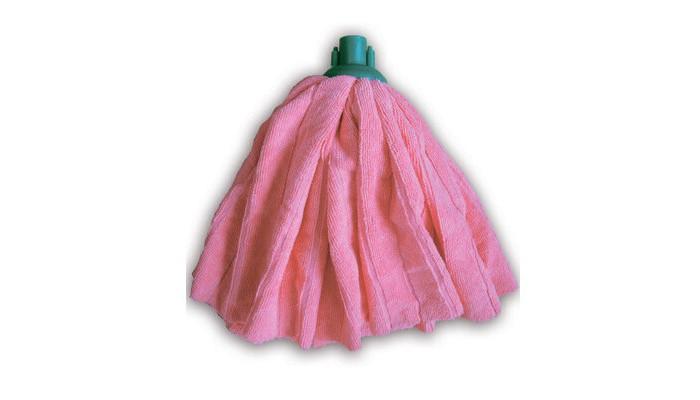 Фото - Хозяйственные товары Умничка Насадка для мытья пола микрофибра С-юбка материалы для пола