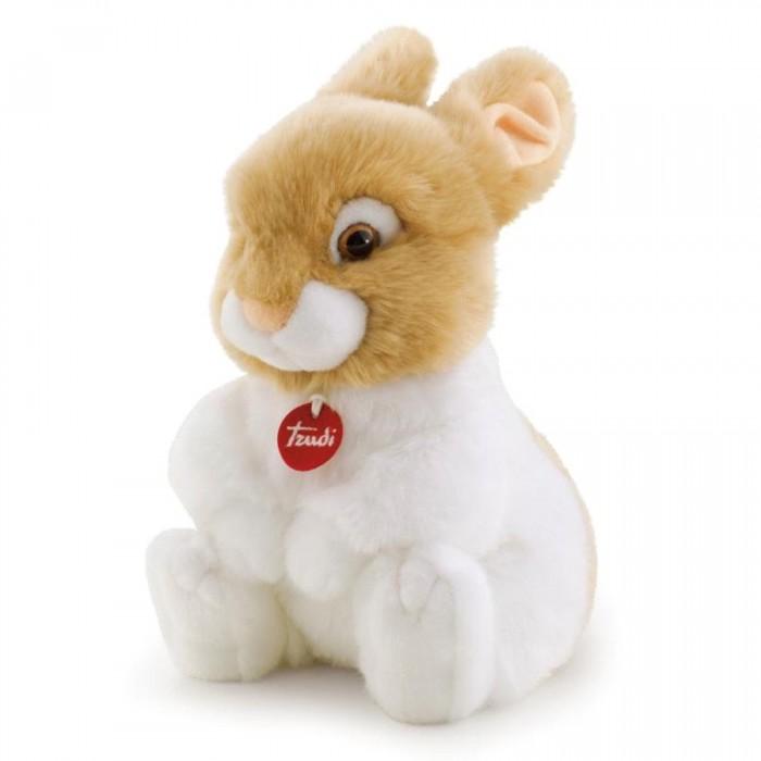 Мягкая игрушка Trudi Кролик Оливер 22 см