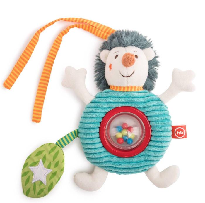 Купить Подвесные игрушки, Подвесная игрушка Happy Baby Ежик Федя