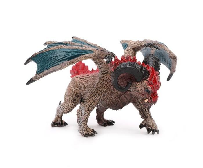 Купить Игровые фигурки, Наша Игрушка Дракон