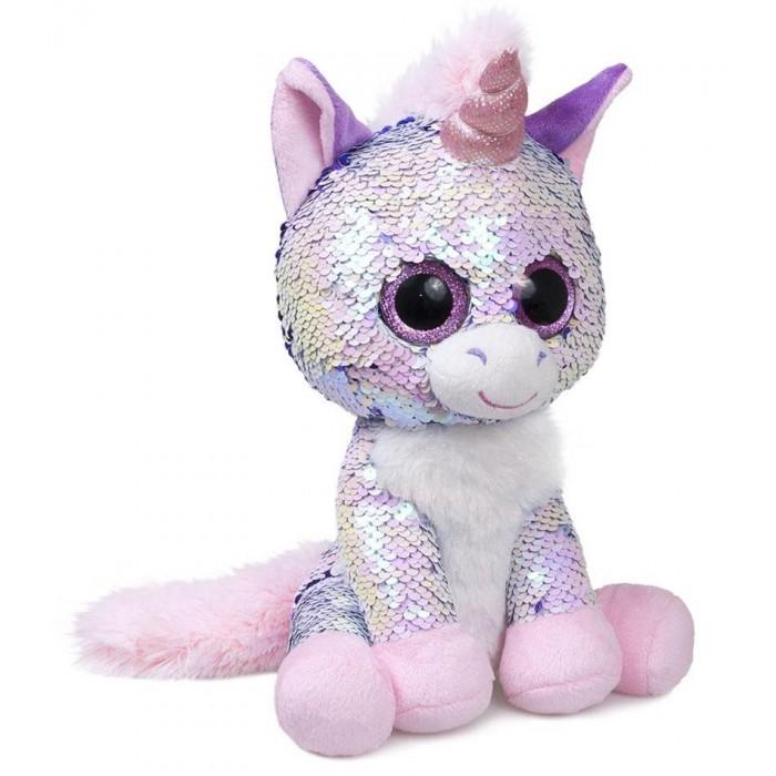 Купить Мягкие игрушки, Мягкая игрушка Fancy глазастик Единорог Жемчужина