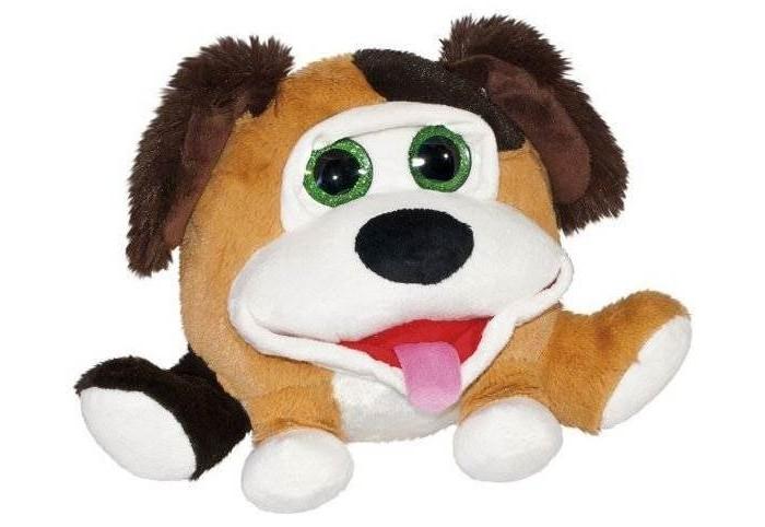Мягкие игрушки Fancy Собачка Мимики
