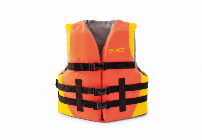 Intex Жилет для плавания от 23 до 41 кг