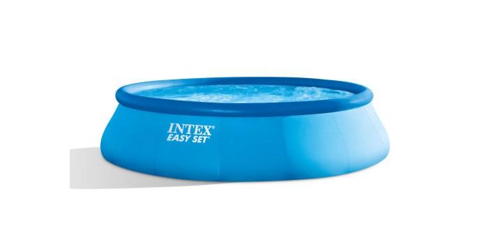 Купить Бассейны, Бассейн Intex Easy Set 457х107 см