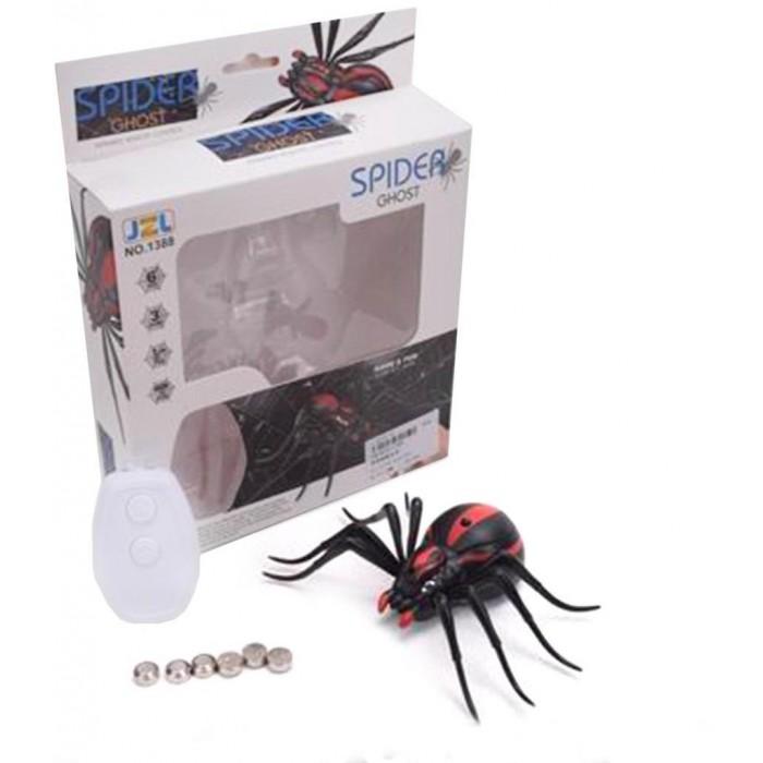 Купить Электронные игрушки, Наша Игрушка Паук радиоуправляемый 1388