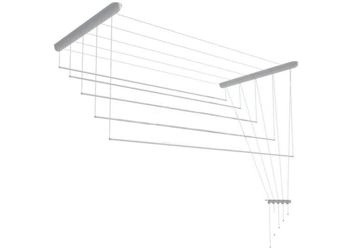 Хозяйственные товары Эфесто Сушилка Лиана потолочная 2.2 м