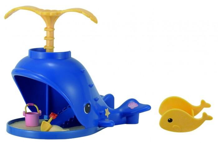 Игровые наборы, Sylvanian Families Набор Детская площадка Весёлый кашалот  - купить со скидкой