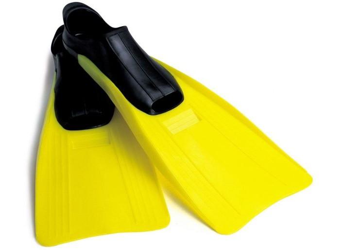 Купить Аксессуары для плавания, Intex Ласты Super Sport размер 38-40