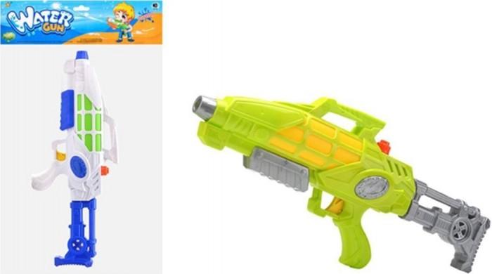 Водные пистолеты и бластеры Наша Игрушка Бластер водяной 54 см 3018