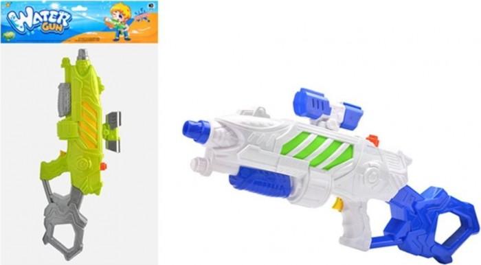 Водные пистолеты и бластеры Наша Игрушка Бластер водяной 60 см