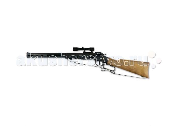 Игрушечное оружие Sohni-wicke Игрушечное оружие Винтовка Arizona 8-зарядные Rifle 640mm игрушечное оружие yako игрушечное оружие 2 в 1 y4640125