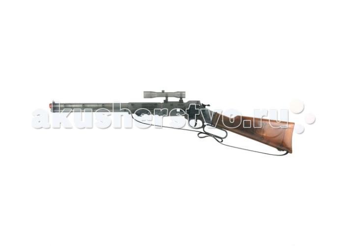 Игрушечное оружие Sohni-wicke Игрушечное оружие Винтовка Arizona Агент 8-зарядные Rifle 640mm игрушечное оружие yako игрушечное оружие 2 в 1 y4640125