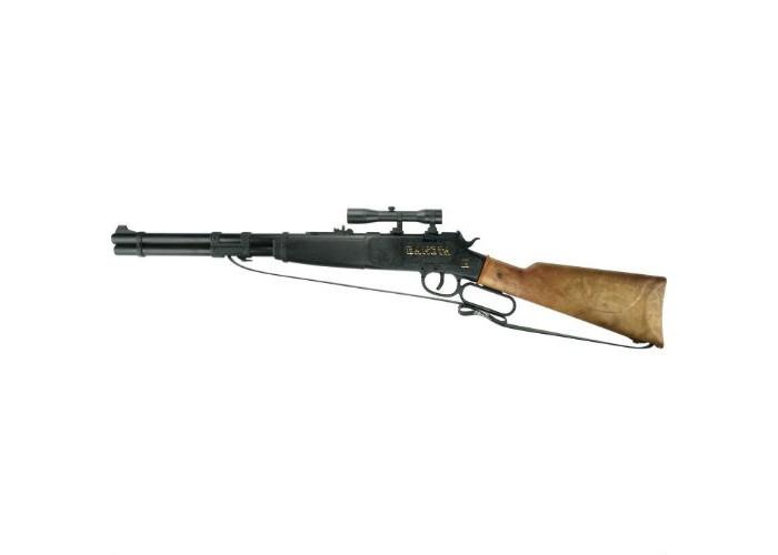 Игрушечное оружие Sohni-wicke Игрушечное оружие Винтовка Dakota 100-зарядные Rifle 640mm