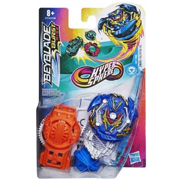 Hasbro Игрушка волчок Гиперсфера с пусковым устройством