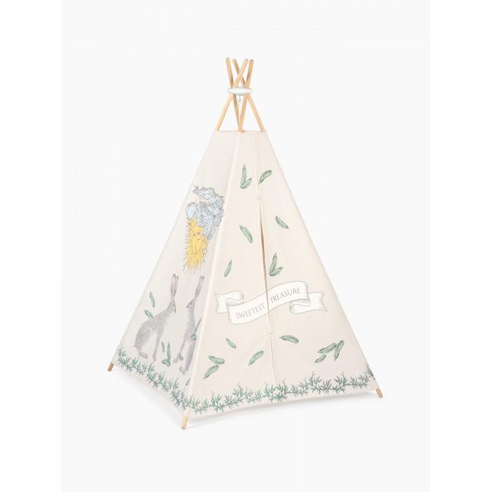 Купить Палатки-домики, Happy Baby Вигвам Humpy в комплекте со светильником на шнурке