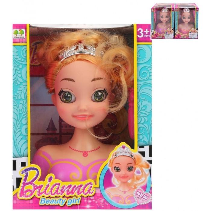 Ролевые игры Наша Игрушка Игровой набор Парикмахер (3 предмета) ролевые игры orion toys набор для девочки маленький парикмахер в сумочке 3 предмета