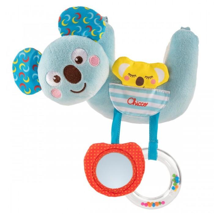 Развивающая игрушка Chicco на коляску Коала