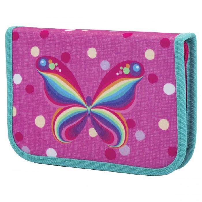 Пеналы Tiger Family Пенал Rainbow Butterfly tiger family пенал rainbow butterfly 228885 розовый