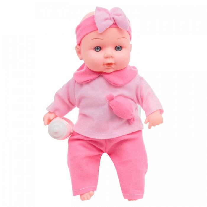 Купить Куклы и одежда для кукол, Mia Club Кукла-пупс 30 см