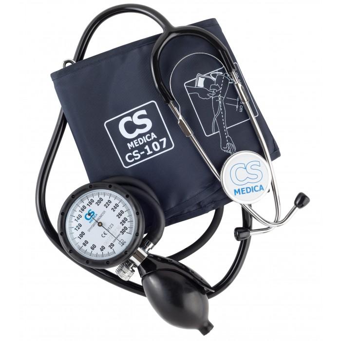 Тонометры и глюкометры CS Medica Тонометр механический CS-107