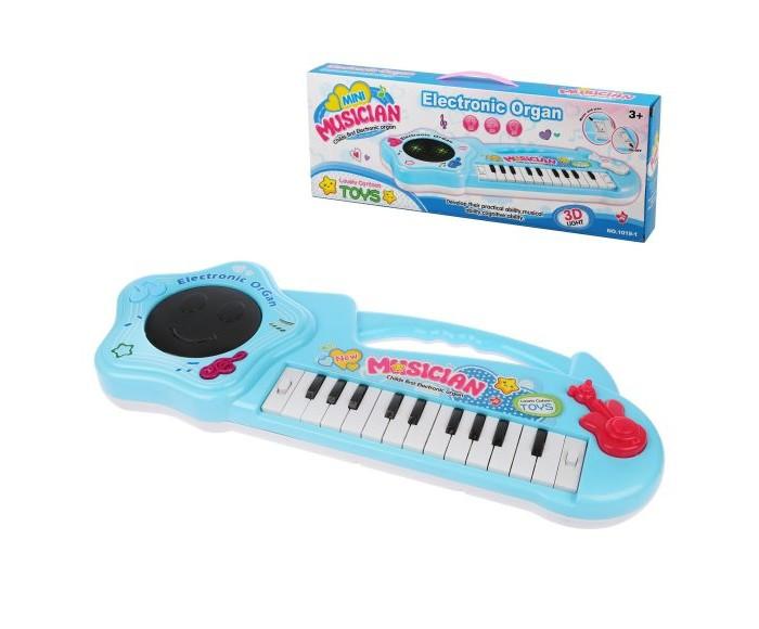 Развивающие игрушки Наша Игрушка Пианино 22 клавиши