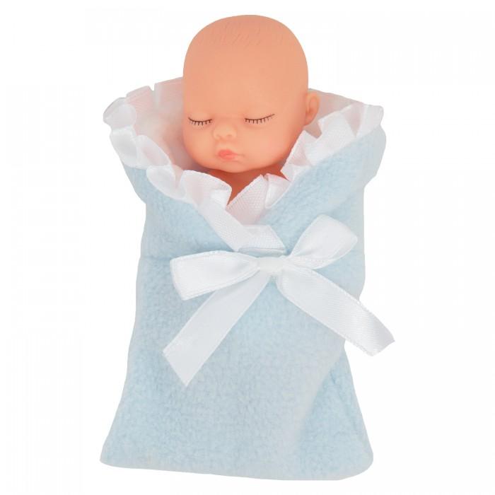 Куклы и одежда для кукол Mia Club Пупс 13 см с аксессуарами