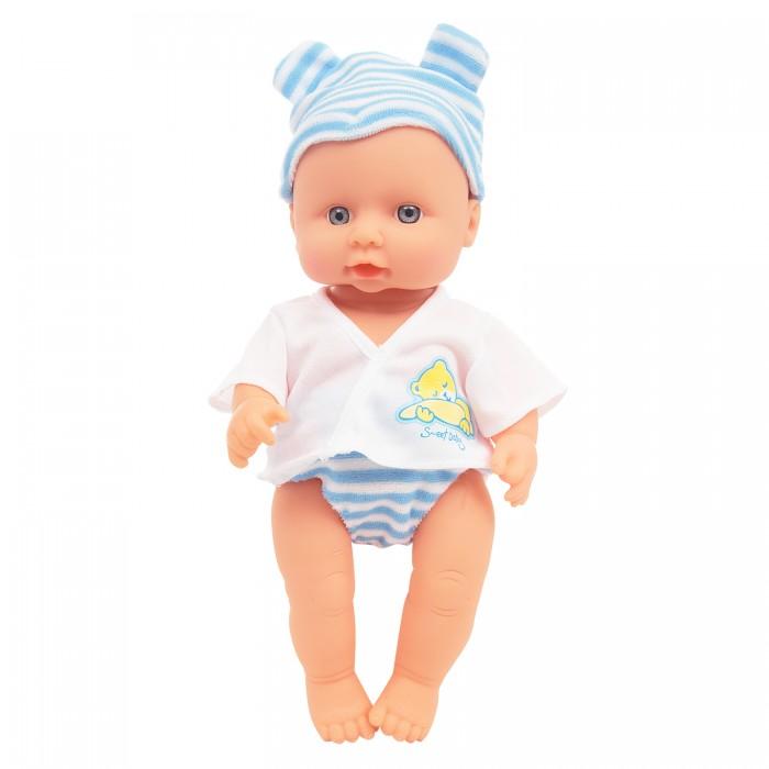 Купить Куклы и одежда для кукол, Mia Club Кукла-пупс 25 см с аксессуарами
