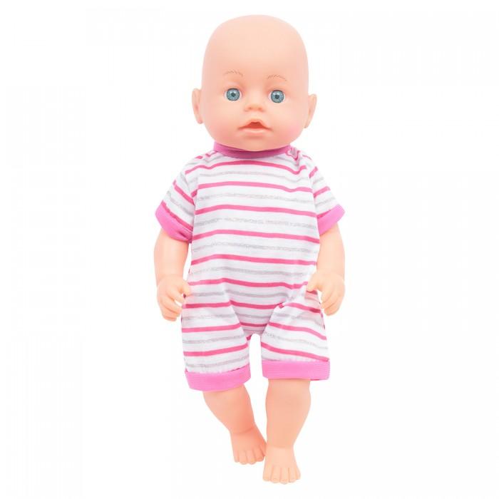 Купить Куклы и одежда для кукол, Mia Club Кукла-пупс 35 см с аксессуарами