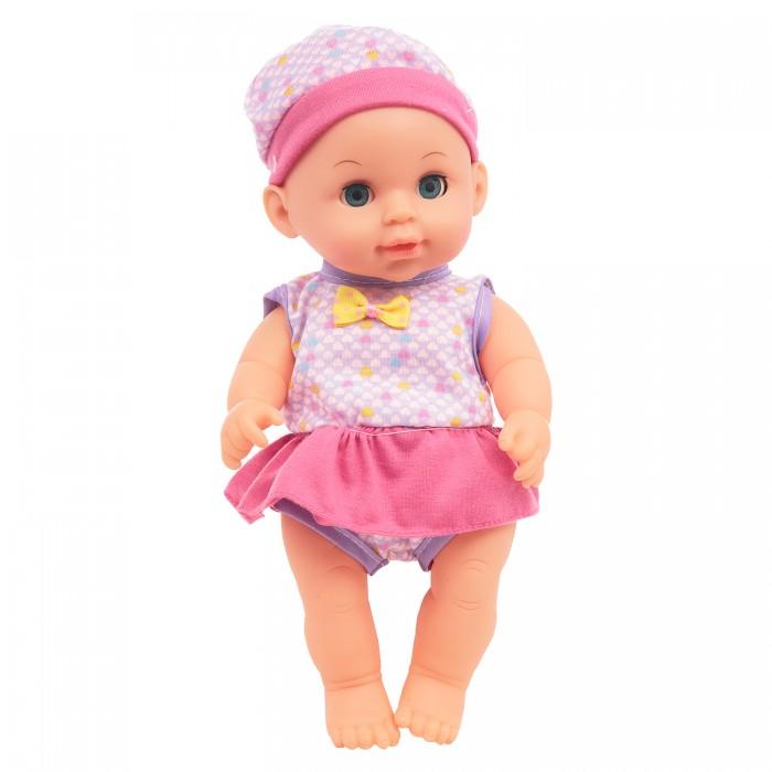 Купить Куклы и одежда для кукол, Mia Club Кукла-пупс 30 см с аксессуарами mia-8120