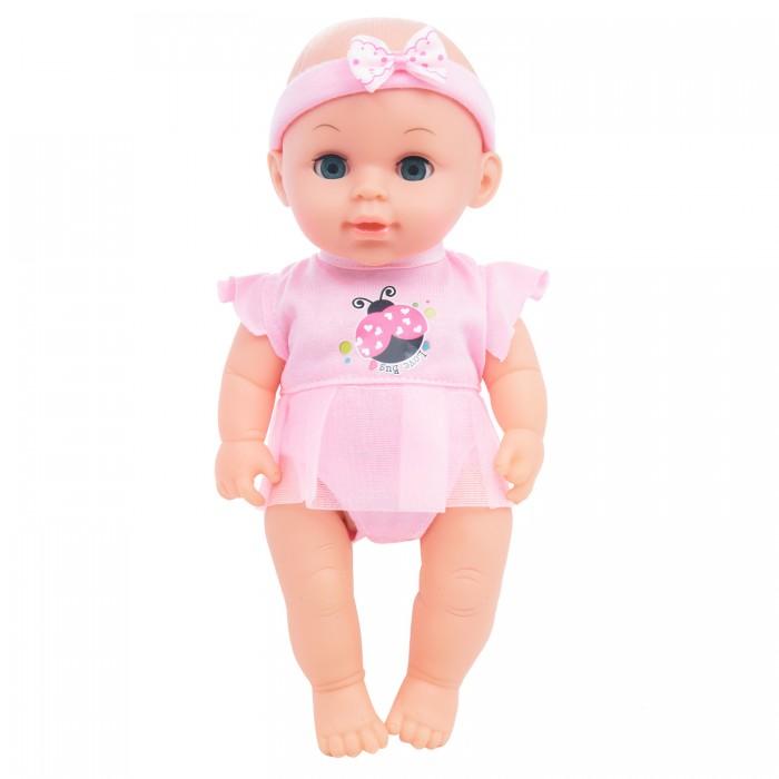 Купить Куклы и одежда для кукол, Mia Club Кукла-пупс 30 см с аксессуарами