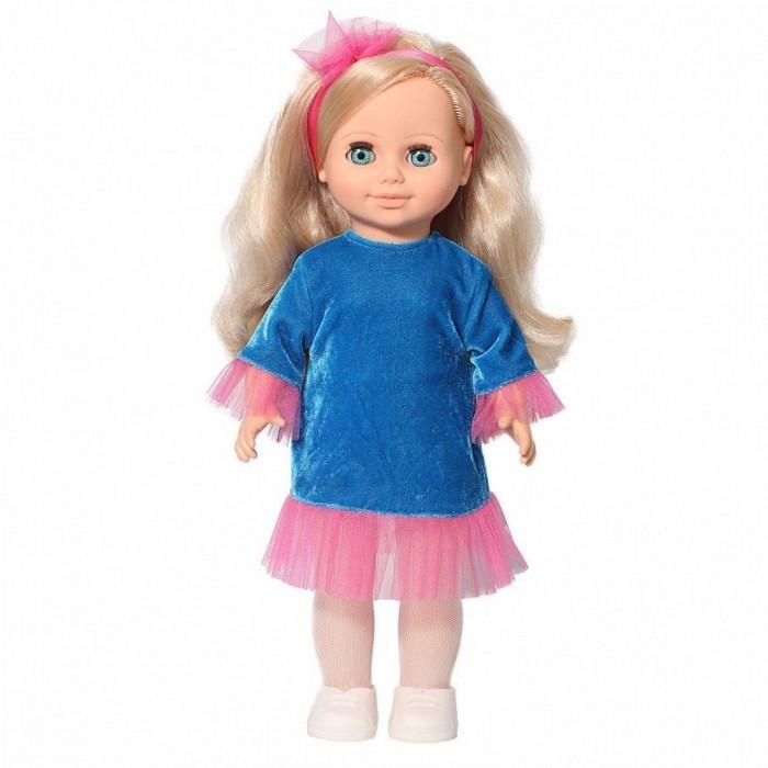 Купить Куклы и одежда для кукол, Весна Кукла Анна модница 3 43 см