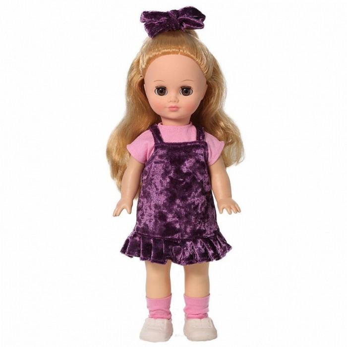 цена на Куклы и одежда для кукол Весна Кукла Герда кэжуал 2 38 см