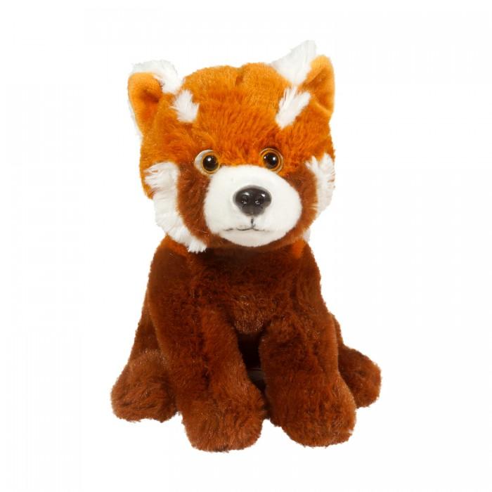 Купить Мягкие игрушки, Мягкая игрушка Keel Toys Красная панда 22 см