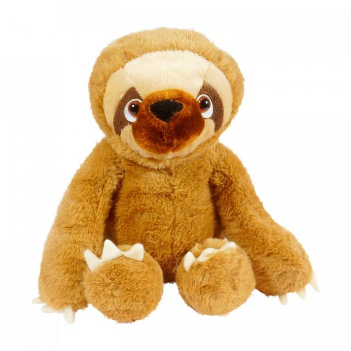 Мягкая игрушка Keel Toys Ленивец 23 см
