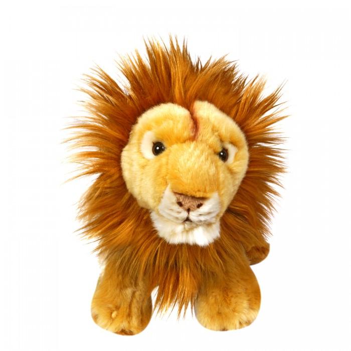 Мягкая игрушка Keel Toys Лев 39 см фото